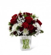 FTD Happiest Holidays Bouquet