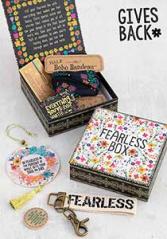 Fearless box