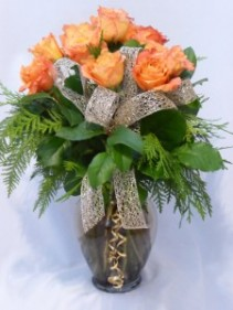 """Feathered Blossoms- """"Prince George BC Flowers .o. AMAPOLA BLOSSOMS FLORISTS FLOWERS"""" """"Prince George BC Florists"""""""