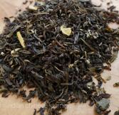 February Tea Subscription Indian Chinese Jasmine & Hibiscus Rooibos
