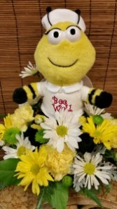 Feel Better Bee
