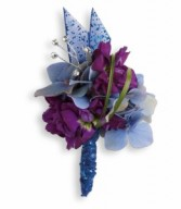 Feel The Beat Boutonniere HPR101A