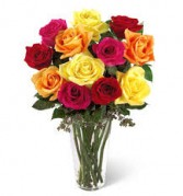 Feel the Love  Rose arrangement