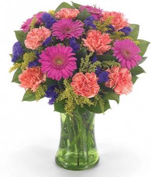 Feelin' Good sku # BF41-11K in Arlington, TX | Erinn's Creations Florist