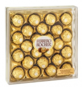 Ferrero Rocher 24 Piece Gourmet Food