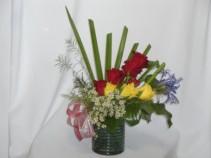 "Ferris  - ""Hospital Flowers Prince George BC"""