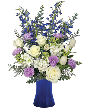 Festival Of Flowers Arrangement in Okeechobee, FL | COUNTRYSIDE FLORIST