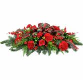 Festive centerpiece - 981 Christmas