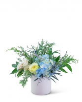 Festive Day Flower Arrangement
