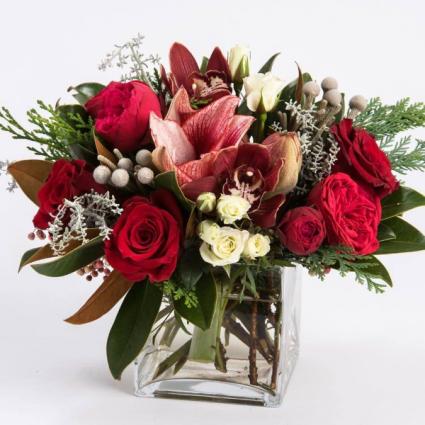 Oakville FLORIST - ANN'S FLOWER BOUTIQUE-Wedding & Event Florist