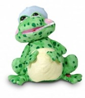 """Fever Frog """"Fever"""""""