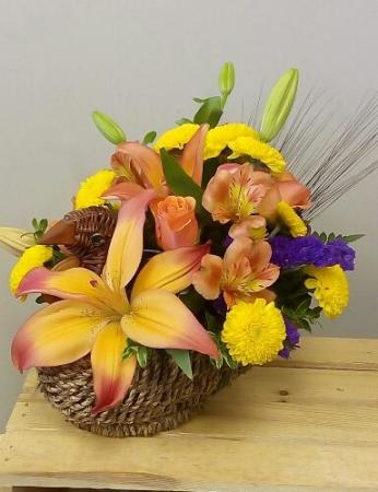 FF-08 Flower Arrangement