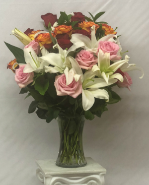 FFY215  in Waukegan, IL | Flowers For You