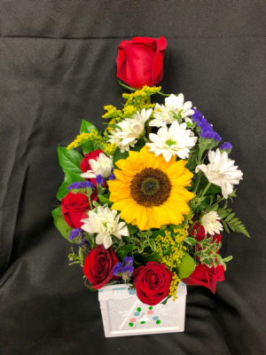FFY339  in Waukegan, IL | Flowers For You