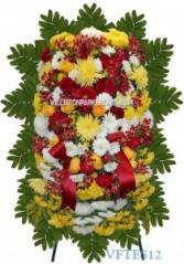 Fidelity Funeral Spray Standing Sprays