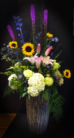 Field of Dreams  in Fowlerville, MI | ALETA'S FLOWER SHOP