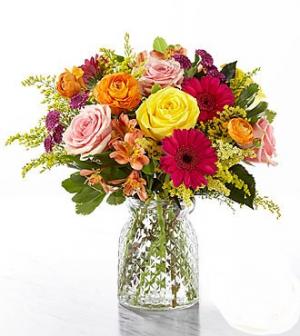 Field of Flowers  in Atchison, KS | ALWAYS BLOOMING