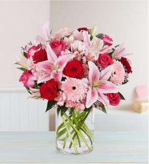 Fields Of Europe   Romance-Luxe179410  in Beaufort, SC | Smiling Petals Flower Shop