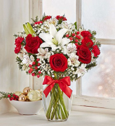 Fields of Europe™ Christmas Christmas arrangement