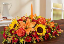 Fields of Europe™ Fall Centerpiece