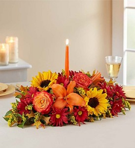 Fields of Europe™ for Fall Centerpiece Deal Of the week  in Winter Park, FL | ROSEMARY'S FLORAL & EVENTS