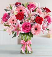 Fields of Europe Romance  in New Wilmington, Pennsylvania | FLOWERS ON VINE