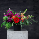 Fiesta Arrangement in Kannapolis, North Carolina | MIDWAY FLORIST OF KANNAPOLIS
