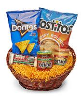 Fiesta Basket gift basket