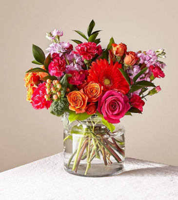 Fiesta Bouquet by FTD