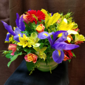 Fiesta Time! Bouquet