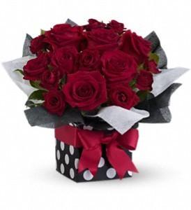 Fifth Avenue Floral Bouquet
