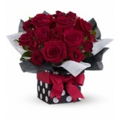 Fifth Avenue Roses by Tf