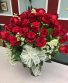 FIFTY SHADES OF LOVE Rose Arrangement