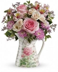 Fill My Heart Bouquet