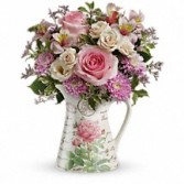 Fill My Heart Floral Bouquet