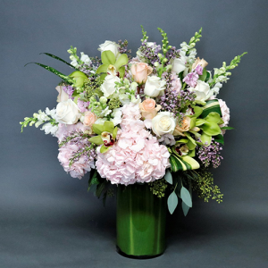 Finding Life!   in Oakville, ON | ANN'S FLOWER BOUTIQUE-Wedding & Event Florist