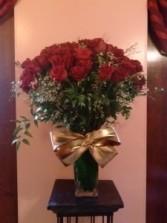 Fiori di Amore Valentine's Day flowers