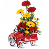 fire engine  gift