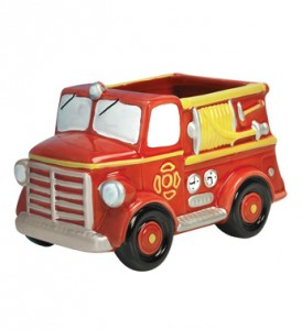 Fire Truck  Gift