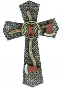 Fireman Cross