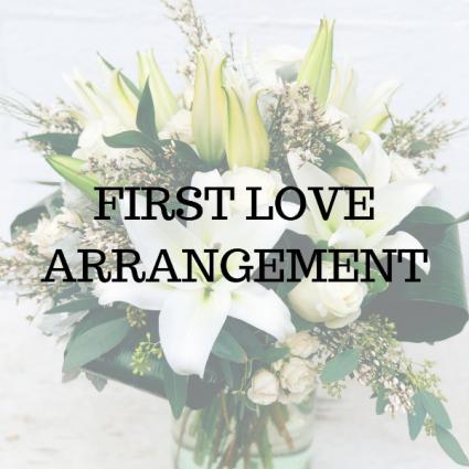 First Love Arrangement