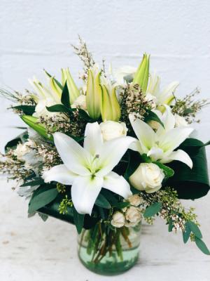 First Love Bouquet in Huntington, TX | LIZA'S GARDEN