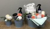 Fizz Bizz Bath Bombs & Bath Products Gift Baskets