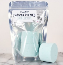 "Fizz Bizz Shower Fizzies ""Eucalyptus"" Gift Item"