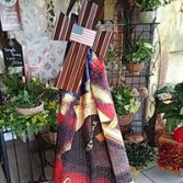 Flag Throw Gift