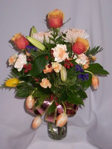 Flaring Mango Charms  Prince George BC Flowers & Gifts