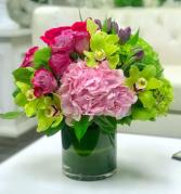 Fleur d' Elegance's Sensation