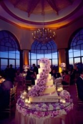 Floating Cake Table Rental