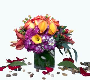 Flor de Otoño  GEF001 in Falls Church, VA | Geno's Flowers