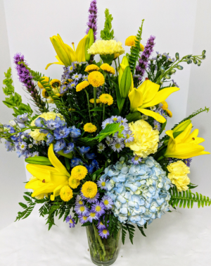 Flora Spectra  in Douglasville, GA | The Flower Cottage & Gifts, LLC